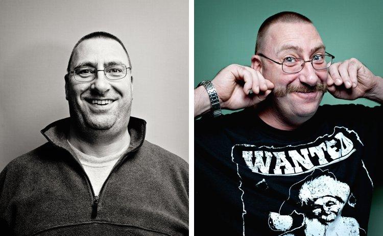 Movember 2013 Coleshill