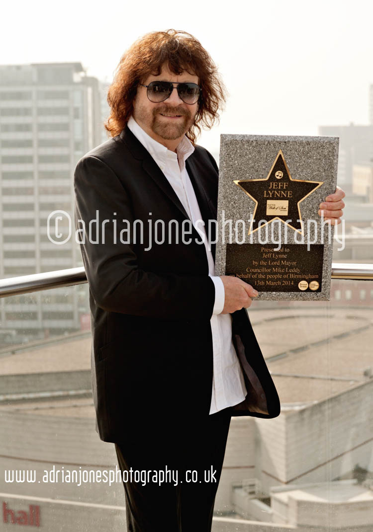 Adrian_Jones_Photography_Jeff-Lynne-Birmingham-Walk-of-Stars
