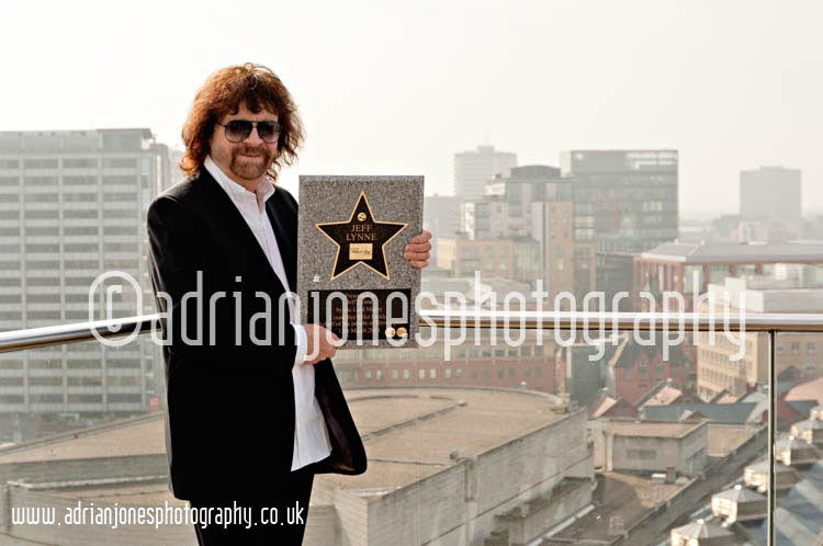 Adrian_Jones_Photography_Walk-of-Stars-Jeff-Lynne-ELO