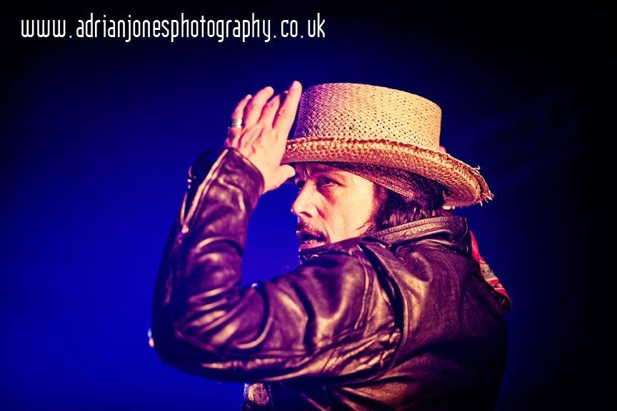 Adam-Ant-Birmingham-Gig-Photographer