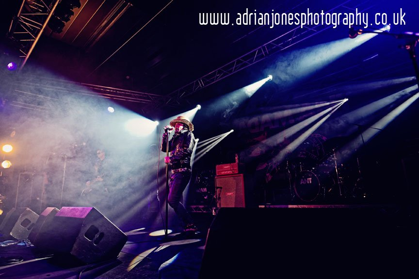 Adam-Ant-Live-Copper-Rooms-Warwick-06