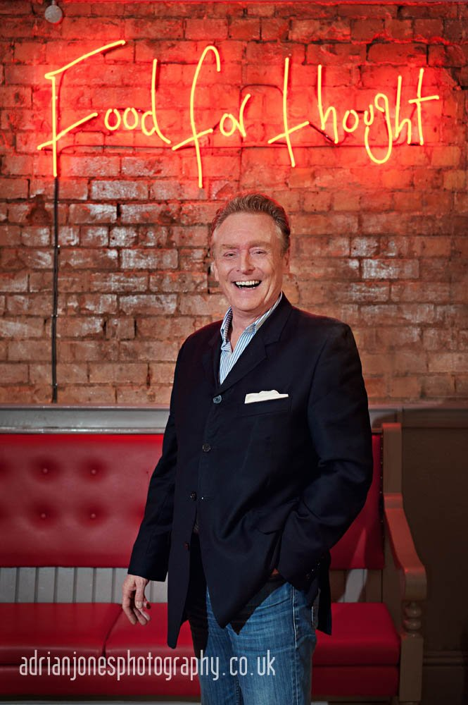 image of Brian Travers from UB40