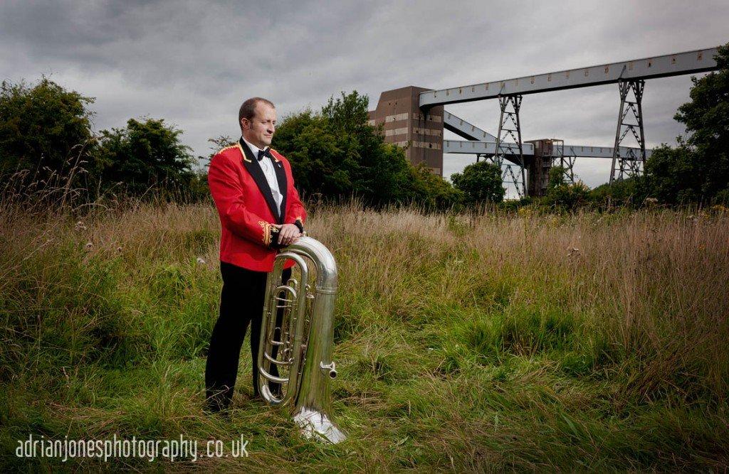 Coleshill-Town-Band-Simon-Toon-Daw-Mill