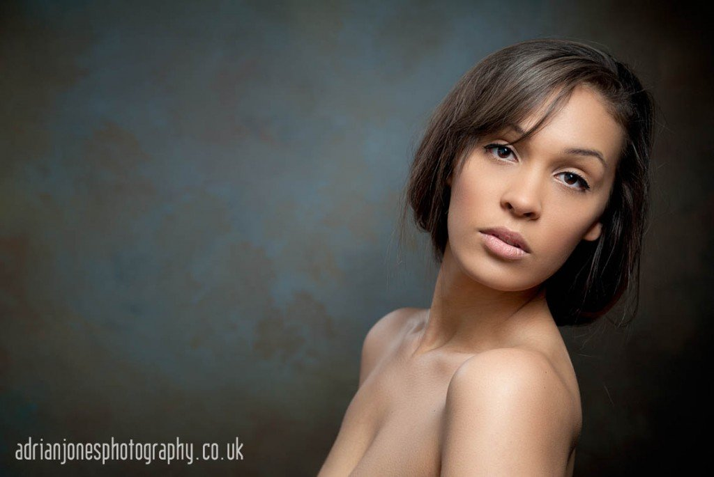 Model-Photography-Birmingham-Studio