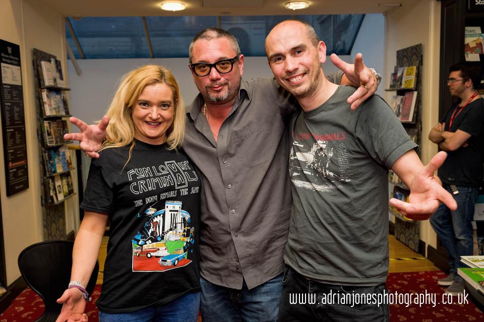 Huey-Morgan-Meets-Fans-waterstones-Birmingham