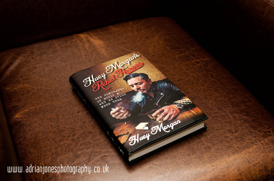 Huey-Morgan-rebel-heroes-Octopus-Publishing
