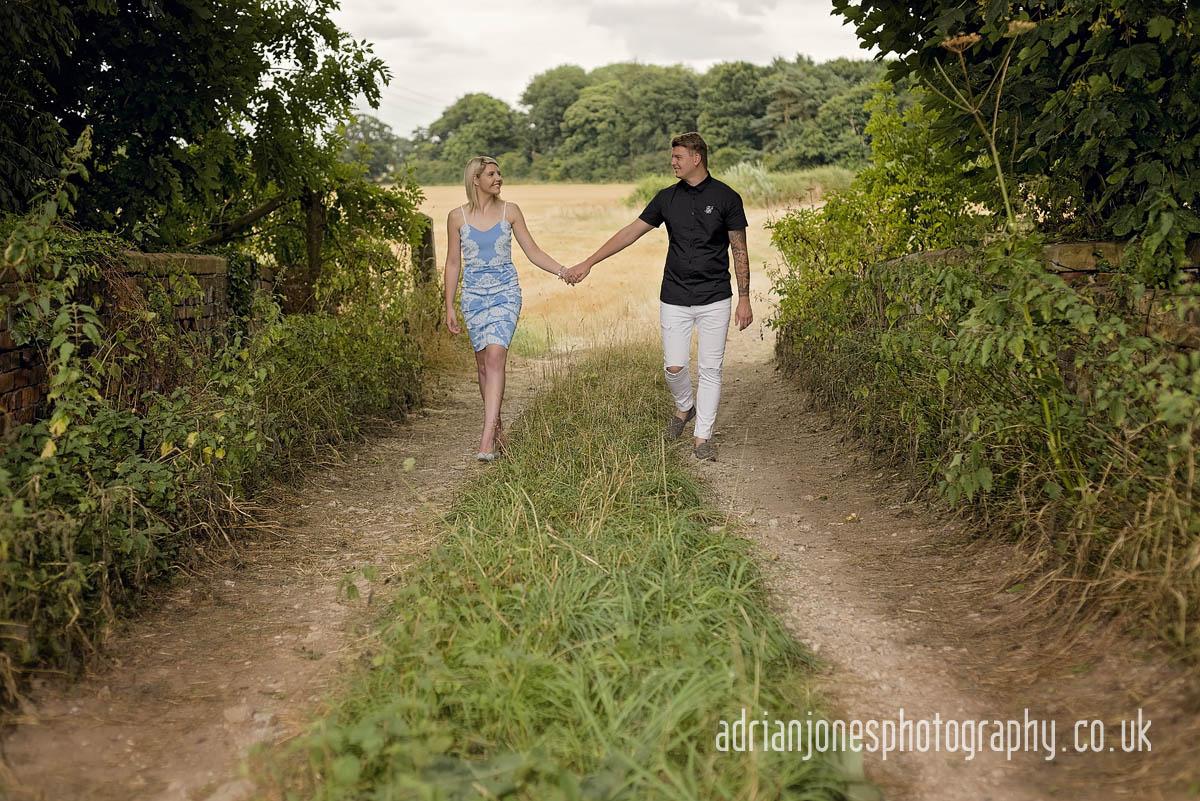 Birmingham Wedding & Engagement Photographer