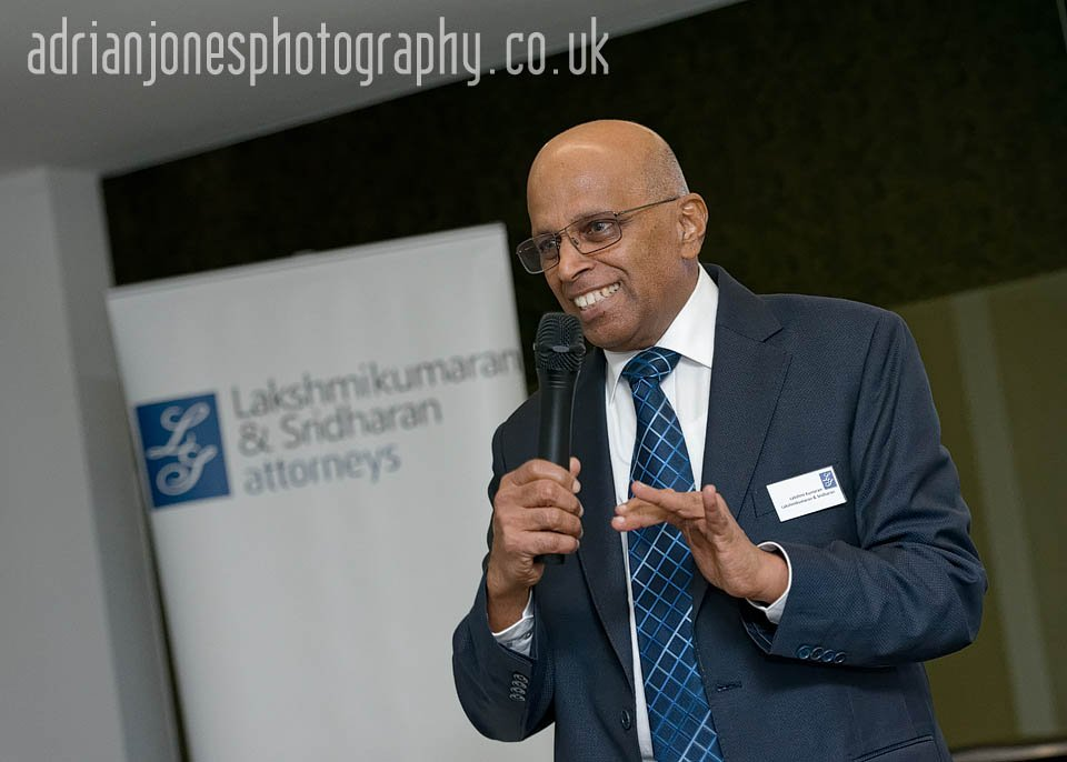 Conference & Event Photographer London
