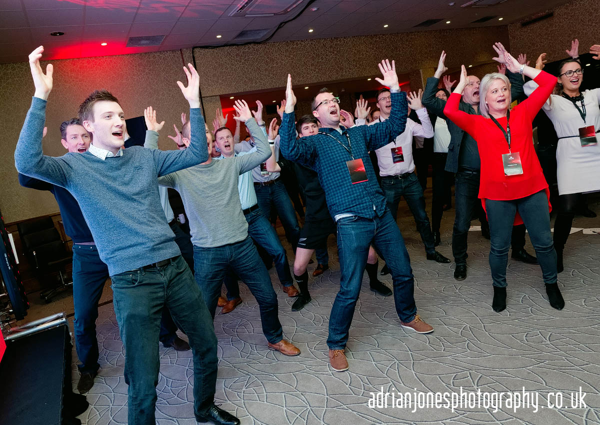 Corporate-Event-Team-Building-Conference-Photography-Birmingham-Solihull