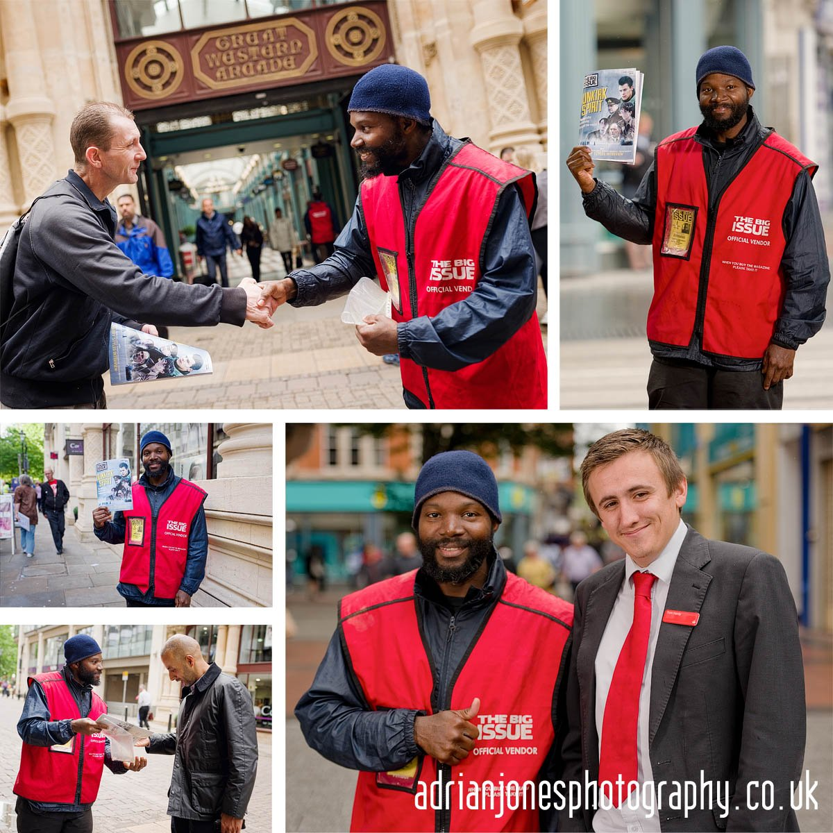 Big-Issue-Magazine-Birmingham-Vendors-Omar