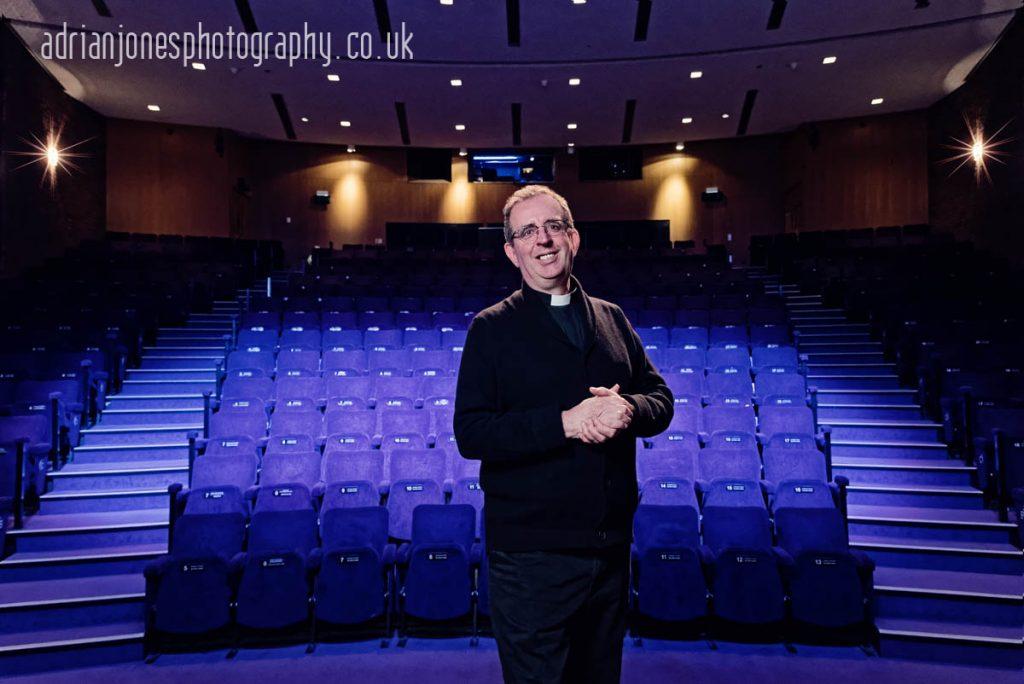 Core-Theatre-Solihull-Rev-Richard-Coles