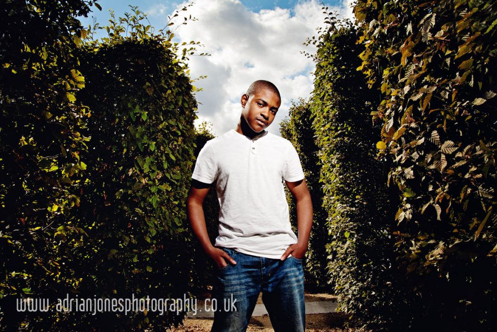 Millenium-Point-Birmingham-Portraits