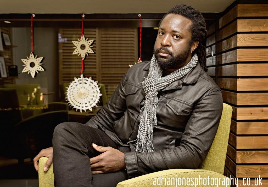 Marlon James Man Booker Prize
